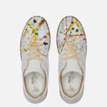 Мужские кроссовки Maison Margiela Replica Painter White/Multicolor фото- 2