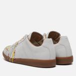 Мужские кроссовки Maison Margiela Replica Painter White/Multicolor фото- 1
