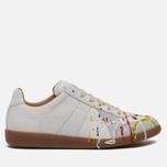 Мужские кроссовки Maison Margiela Replica Painter White/Multicolor фото- 3