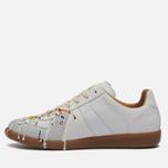Мужские кроссовки Maison Margiela Replica Painter White/Multicolor фото- 5