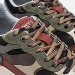 Мужские кроссовки Napapijri Edward Camoflage Multi фото- 3