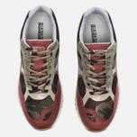 Мужские кроссовки Napapijri Edward Camoflage Multi фото- 4