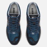 Napapijri Edward Men's Sneakers Dark Blue photo- 4