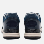 Napapijri Edward Men's Sneakers Dark Blue photo- 5