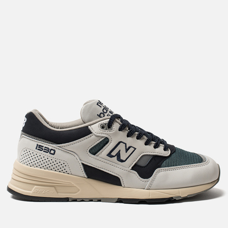 Мужские кроссовки New Balance 1530 30th Anniversary Pack Grey/Navy