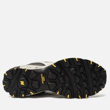 Мужские кроссовки New Balance 801 Trail Grey/Black/Yellow фото- 4