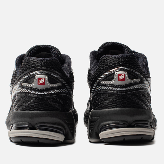 Мужские кроссовки New Balance 860v2 Black/Grey