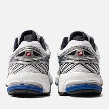 Мужские кроссовки New Balance 860v2 White/Blue фото- 2