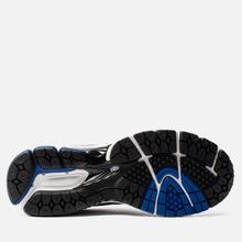 Мужские кроссовки New Balance 860v2 White/Blue фото- 4