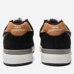 Мужские кроссовки New Balance AM574BLG Black фото- 3
