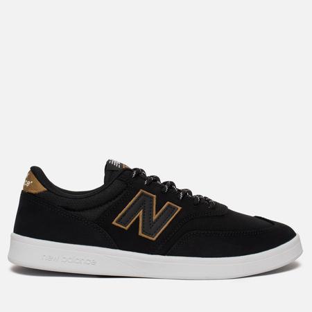 Мужские кроссовки New Balance AM617BRU Black