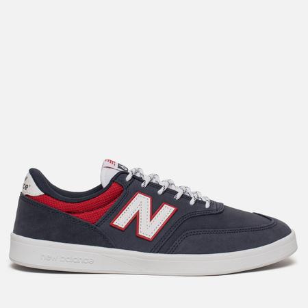 Мужские кроссовки New Balance AM617SOX Navy