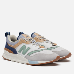 Мужские кроссовки New Balance CM997HAM Spring Hike Grey/Navy