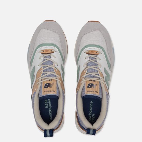 Мужские кроссовки New Balance CM997HAM Spring Hike Grey/Navy