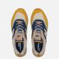 Мужские кроссовки New Balance CM997HAO Spring Hike Yellow фото - 1