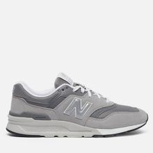Мужские кроссовки New Balance CM997HCA Grey/White фото- 2