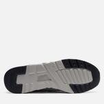 Мужские кроссовки New Balance CM997HCA Grey/White фото- 4