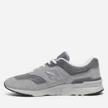 Мужские кроссовки New Balance CM997HCA Grey/White фото- 1