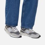 Мужские кроссовки New Balance CM997HCA Grey/White фото- 6