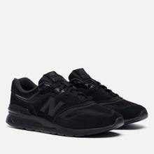 Мужские кроссовки New Balance CM997HCI Core Black фото- 0