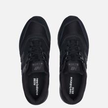 Мужские кроссовки New Balance CM997HCI Core Black фото- 2