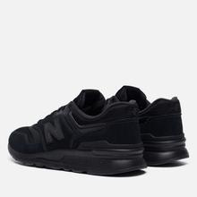 Мужские кроссовки New Balance CM997HCI Core Black фото- 1