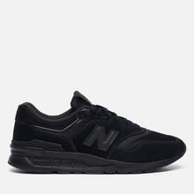 Мужские кроссовки New Balance CM997HCI Core Black фото- 3