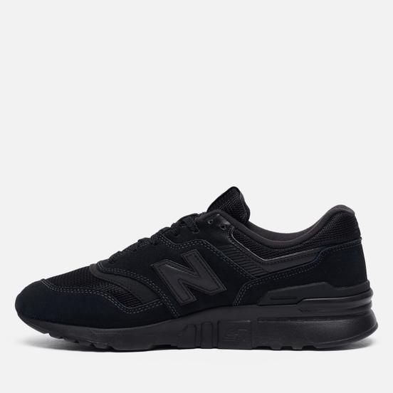 Мужские кроссовки New Balance CM997HCI Core Black