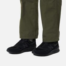 Мужские кроссовки New Balance CM997HCI Core Black фото- 6