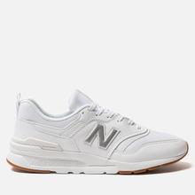 Мужские кроссовки New Balance CM997HCN White фото- 0