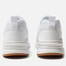 Мужские кроссовки New Balance CM997HCN White фото- 3
