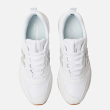 Мужские кроссовки New Balance CM997HCN White фото- 5