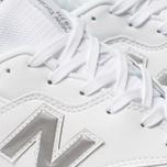 Мужские кроссовки New Balance CM997HCN White фото- 6