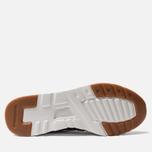 Мужские кроссовки New Balance CM997HCO Black/Silver фото- 4