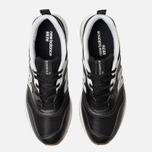 Мужские кроссовки New Balance CM997HCO Black/Silver фото- 5