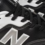 Мужские кроссовки New Balance CM997HCO Black/Silver фото- 6