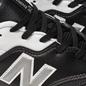 Мужские кроссовки New Balance CM997HCO Black/Silver фото - 6