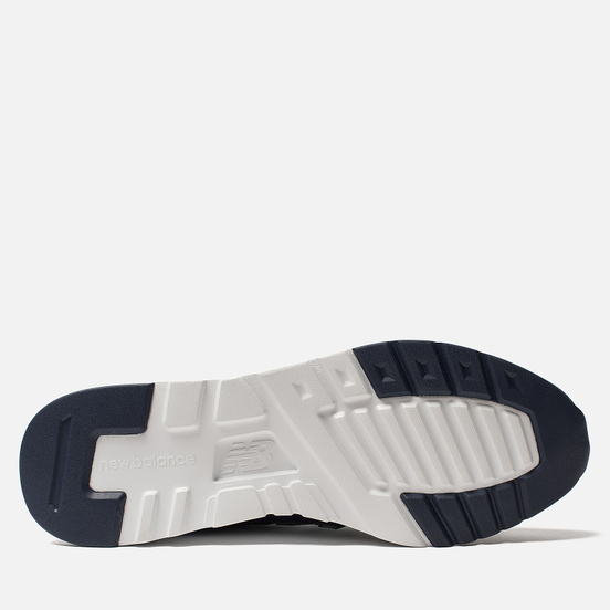 Мужские кроссовки New Balance CM997HCT Navy/White