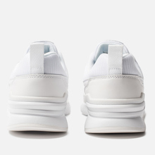 Мужские кроссовки New Balance CM997HDW White/White фото- 3