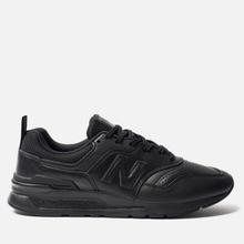 Мужские кроссовки New Balance CM997HDY Black/Black фото- 0