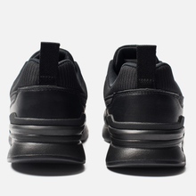 Мужские кроссовки New Balance CM997HDY Black/Black фото- 3