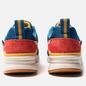 Мужские кроссовки New Balance CM997HFB Outdoor Pack Blue/Varsity Orange фото - 2