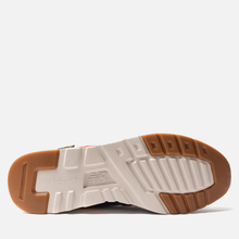 Мужские кроссовки New Balance CM997HFB Outdoor Pack Blue/Varsity Orange фото- 4