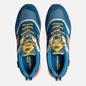 Мужские кроссовки New Balance CM997HFB Outdoor Pack Blue/Varsity Orange фото - 1