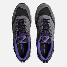 Мужские кроссовки New Balance CM997HFC Outdoor Pack Grey/Purple фото- 1