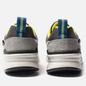 Мужские кроссовки New Balance CM997HFD Outdoor Pack Green/Grey фото - 2