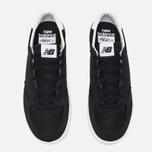 Мужские кроссовки New Balance CRT300FA Black фото- 4