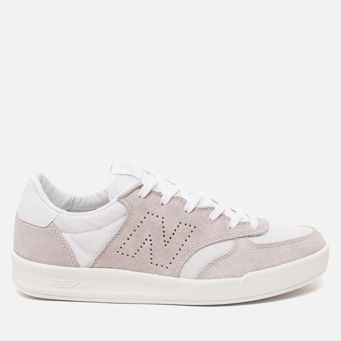 Мужские кроссовки New Balance CRT300FF White