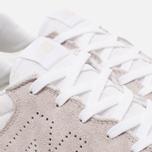 Мужские кроссовки New Balance CRT300FF White фото- 5