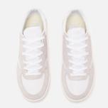 Мужские кроссовки New Balance CRT300FF White фото- 4